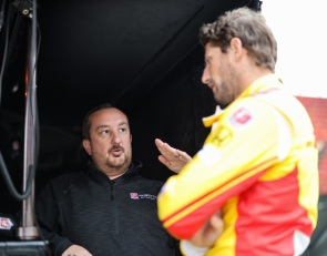 The Week In IndyCar, Oct 13, with Olivier Boisson