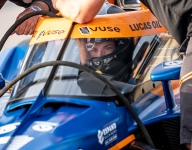Hulkenberg interest validates IndyCar, AMSP –Kiel
