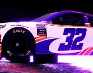Leahy, 23XI Racing claim 2021 eNASCAR championship