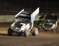 Close to home: American Sprint Car Series' local heroes