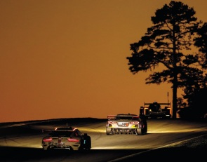 Motul Petit Le Mans: A night to shine