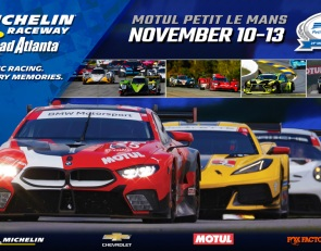 RACER Sweepstakes: Petit Le Mans (2021) - Terms and Conditions