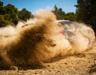 INSIGHT: Sean Johnston on flying the Stars and Stripes in the WRC