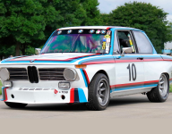 Preview: Mecum Auctions sale at Chattanooga Motorcar Festival