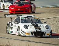Three new track records set in Utah for Trans Am West Coast qualifying