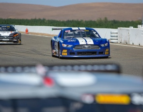 Trans Am West Coast ready for Utah after decade-long absence
