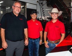 Torrence Racing links up with Toyota for 2022
