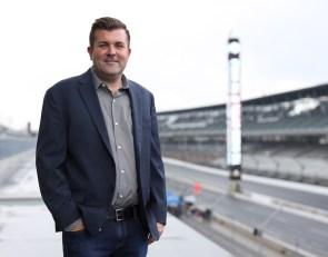 USAC veteran Jones named Indy Lights series director