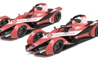Avalanche joins Andretti Formula E as title sponsor