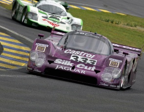Le Mans Test Day, Classic race dates confirmed