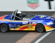 RUNOFFS: Prather powers to E Prod repeat at Indianapolis
