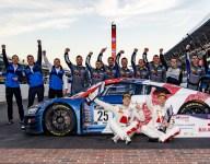 Sainteloc Racing wins Indy 8 Hour for Audi