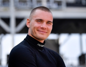 Lundqvist lands Andretti Autosport IndyCar test