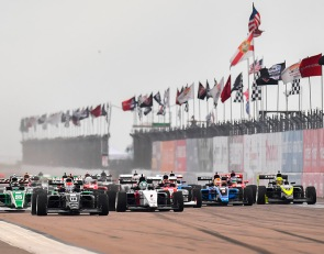 2022 schedules announced for Indy Pro 2000 and USF2000