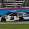 Elliott, four others drop to the rear for Texas start