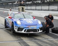RUNOFFS: Pit strategy earns GT-1 victory for Herb in Porsche