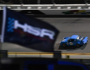 2022 HSR schedule delivers calendar continuity with race weekend events
