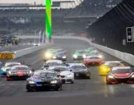 Racing on TV, October 14-17
