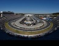 Racing on TV, October 28-31