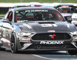 RUNOFFS: Mast defends T3 championship with flag-to-flag win