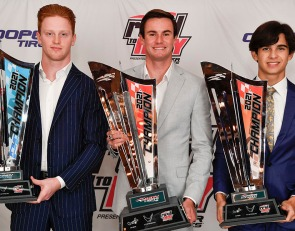 Road to Indy champions celebrated at post-season reception