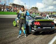 INTERVIEW: Vaughn Gittin Jr. on stepping back from drifting