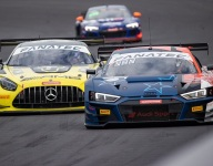 SRO Indy 8 Hour entry shows growth in its second year