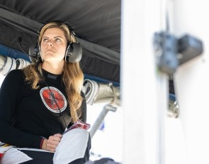 GT World Challenge America's first female overall winner among highlights of Indy 8 Hour