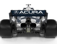 Acura back in F1 with Red Bull and AlphaTauri at COTA